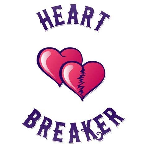 The Heartbreaker by Breaker By Nyeuble On Deviantart