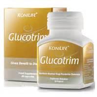 Konilife O369 Isi 30 konilife glucotrim konimex pharmaceutical laboratories