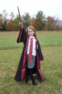crozette hermione granger costume