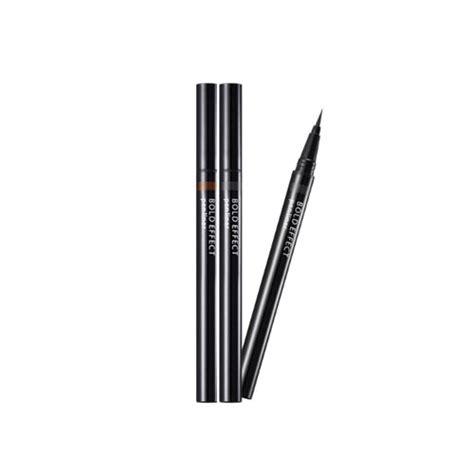 Missha Ungu Eyeliner Line missha bold effect pen liner missha eyeliner shopping sale koreadepart