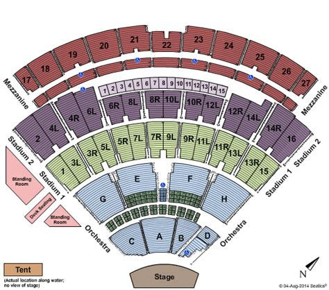 isleta casino showroom seating chart tickets for nickelback at the nikon at jones theater