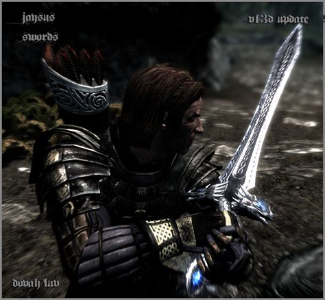 skyrim nexus mods and community jaysus swords at skyrim nexus mods and community