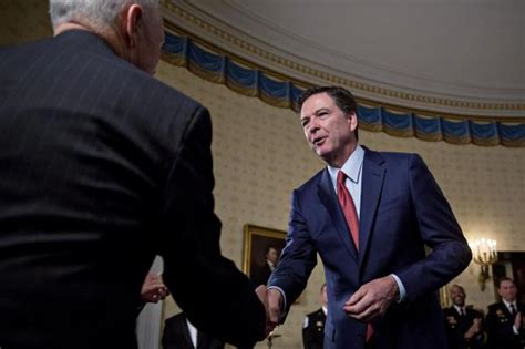 james comey gang of eight fbi director james comey meets lawmakers over obama