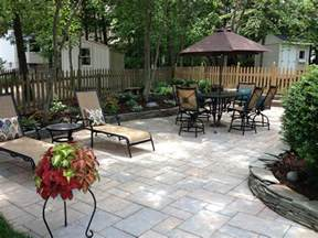Backyard Patio Landscaping Our Portfolio Northern Va Landscaping