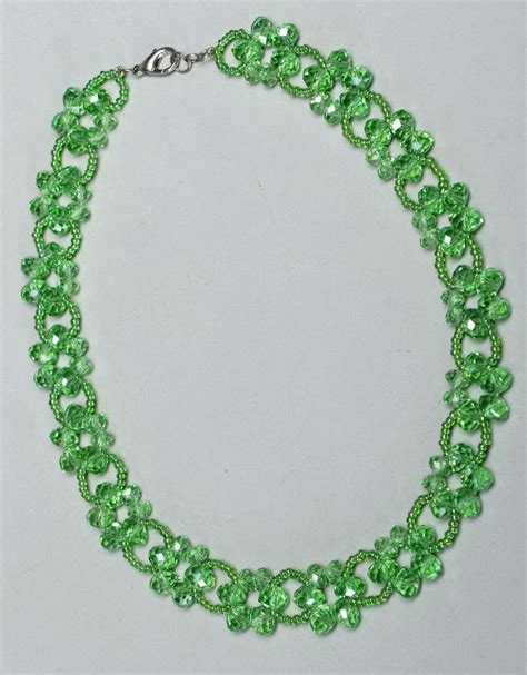necklace pattern pinterest free pattern for necklace laurel beads magic free