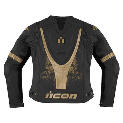 Prime Jacket Gold icon overlord prime s jacket revzilla