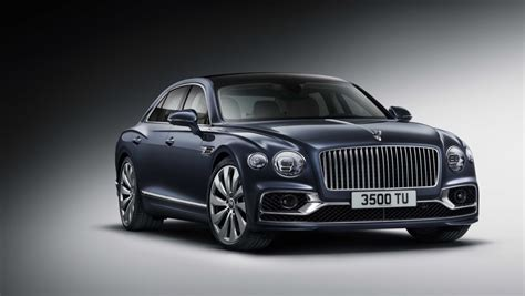 2020 Bentley Flying Spur by The 2020 Bentley Flying Spur Is A 207mph Luxury Rocket