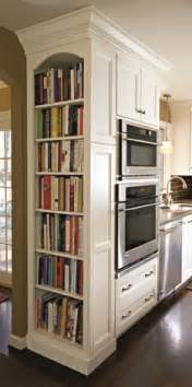 Kitchen Cabinet Bookshelf Built Ins For Houses House