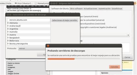 desinstalar ubuntu tutorial taringa 191 nuevo en ubuntu tutorial parte 2 taringa