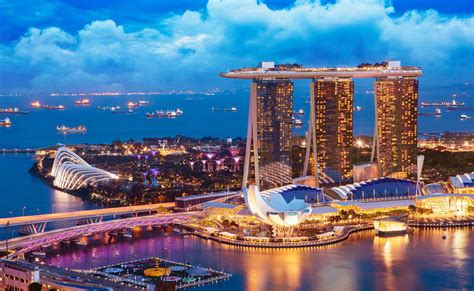 singapore tour package with airfare thrillophilia