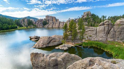 best states for retirement south dakota iowa and
