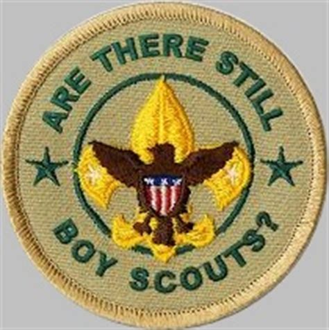 Tehachapi Scouting Funnies Webpage Boy Scout Troop Bylaws Template