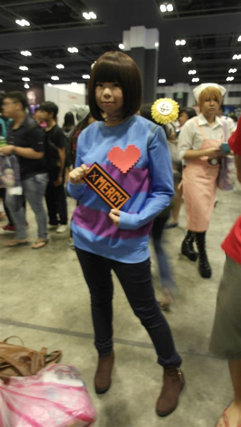 17 best images about undertale cosplay on pinterest