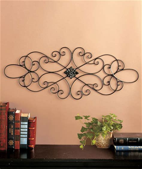 metal wall art for living room scrolled metal wall medallions eye catching wall decor