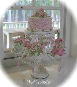 shabby chic cupcake stand my shabby chic cake stand my pink and shabby chic home