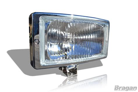 volvo truck fog lights 1 x 24v 9 quot inch truck lorry spot fog light l volvo daf