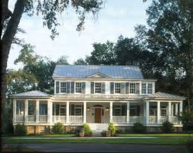 Southern House Styles by New Carolina Island House Southern Living House Plans