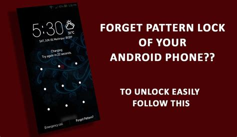 Common Pattern Lock Android | 18 hardest pattern lock ideas for android phone and tab