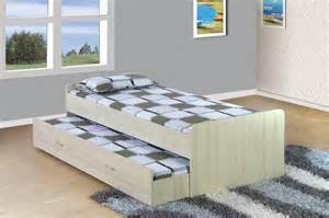 Guest Bed Single Pull Out Beds Hazlo Single Oak Bed With Pull Out Guest Bed Was