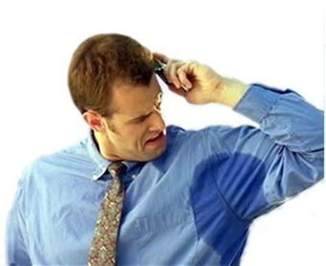 mal di testa e sudorazione iperidrosi cause e rimedi dottor sport