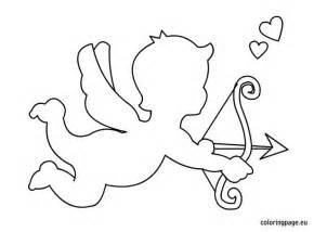 Cupid template printable templates pinterest