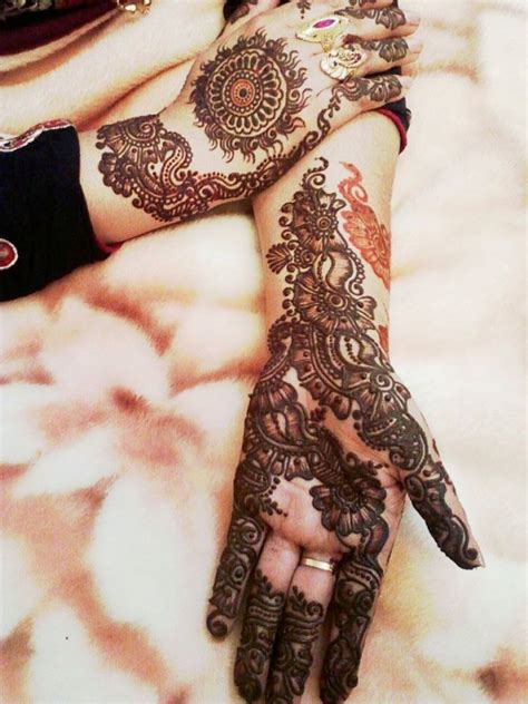 2016 New Mehndi Designs | pakistani mehndi designs 2016