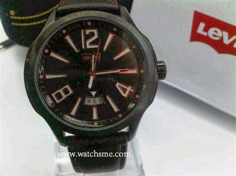 Harga Merk Levis jam tangan levis original