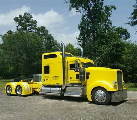 largest kenworth truck semitrckn kenworth custom w900l 18 wheels a dozen