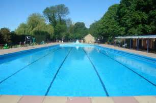 Outdoor Swimming Pool by Pics Photos Outdoor Swimming Pool