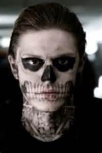 Evan peters american horror story seasons and peter o toole on