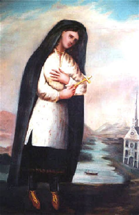 blessed kateri tekakwitha 07 14 catholic caucus daily mass readings 07 14 10 memorial