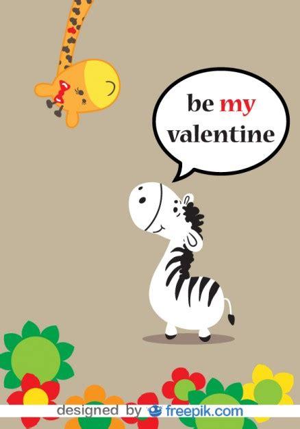 imagenes de amor con jirafas zebra in love with a giraffe vector free download