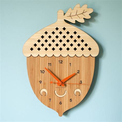 Wall Clock Ideas by Creative Wall Clock Designs Ideas Room Decorating Ideas