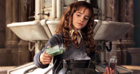 Hermione Granger 18 by Harry Potter 18 Choses Qui Prouvent Que Vous 234 Tes La