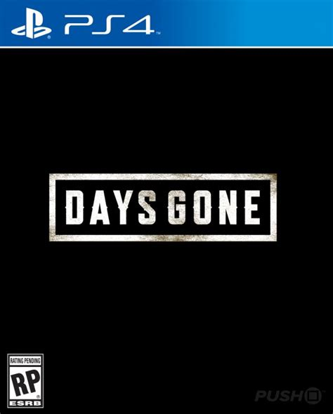 Days Gone (PS4 / PlayStation 4) News, Reviews, Trailer