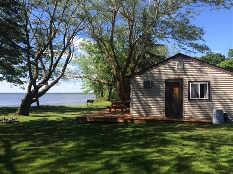 Lake Mille Lacs Cabin Rental by Fisher S Resort Mille Lac Mn Lake Cabin Rentals Cground