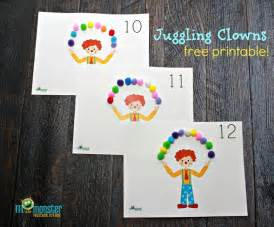clown template preschool 17 best ideas about carnival activities on