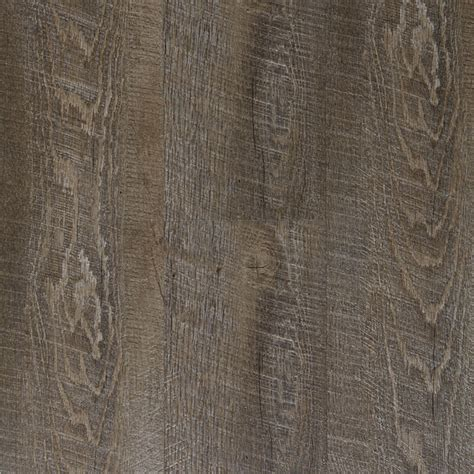 peel and stick plank flooring shop style selections 6 in x 36 in driftwood gray peel and