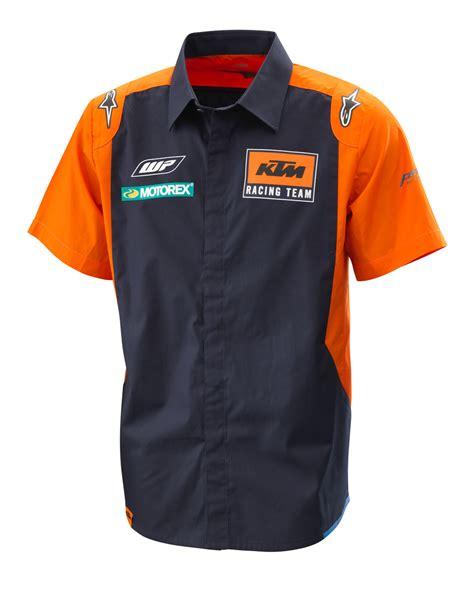 aomcmx  ktm replica team shirt
