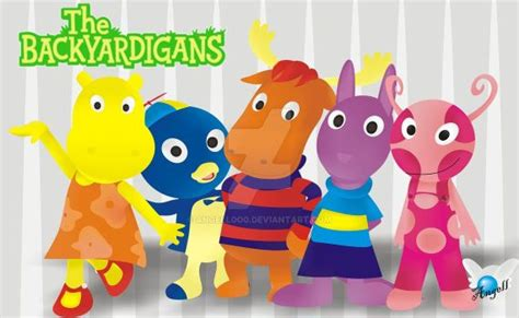 Backyardigans Meme Uniqua Explore Uniqua On Deviantart