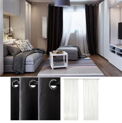ikea cortinas de salon cat 225 logo de cortinas ikea 2018 blogdecoraciones