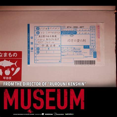 rekomendasi film penuh teka teki review live action museum penuh teka teki di