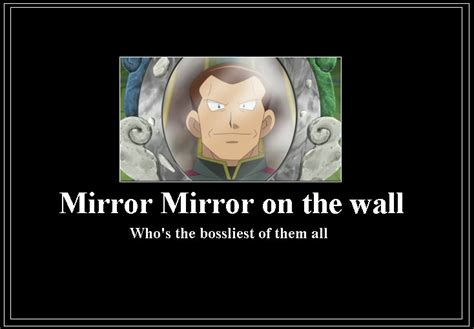Mirror Meme - mirror meme by 42dannybob on deviantart