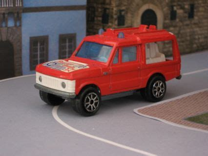 majorette land rover range rover diecastluv's collection