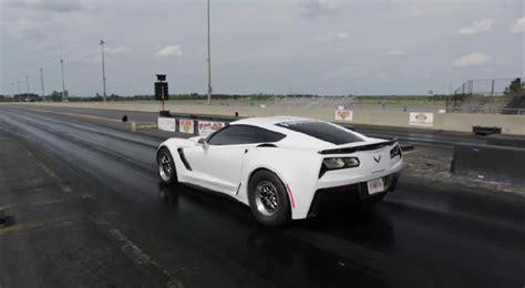 what s the fastest corvette world s fastest c7 z06 corvette