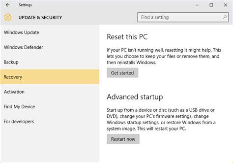 tutorial menggunakan nmap di windows tutorial cara menggunakan system restore di windows 10
