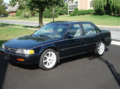 1992 honda accord horsepower tyrosimons 1992 honda accord specs photos modification