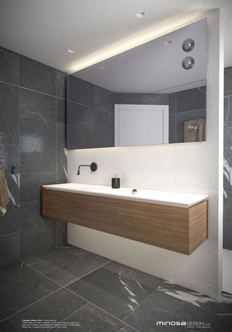 Small Modern Bathrooms by 25 Best Ideas About Small Grey Bathrooms On