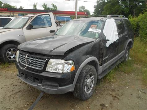 auto body repair training 2002 ford explorer on board diagnostic system used 2002 ford truck explorer sport trac front body headl asse