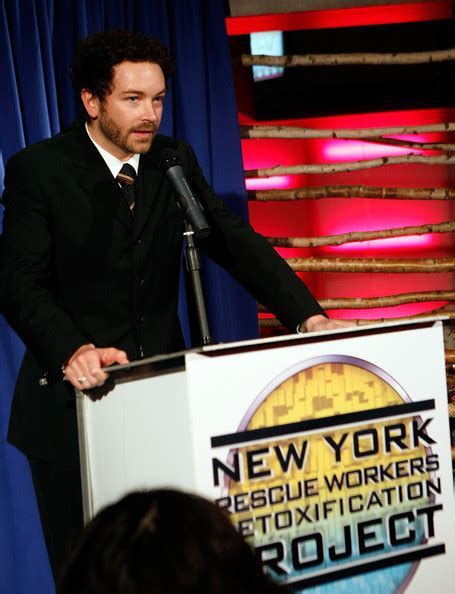 Detox New York by Danny Masterson Photos Photos New York Rescue Workers